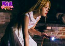 Yeri The Red Summer Teaser 3