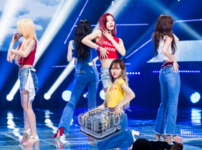 Red Velvet You Better Know July Comeback Stage Inkigayo