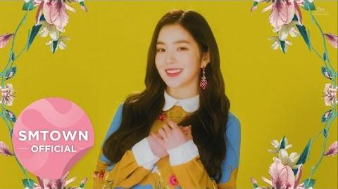 STATION Red Velvet 레드벨벳 Would U Music Video