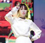 Wendy Incheon Festival 170525