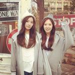 Seulgi and Wendy 2