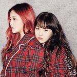 Wendy and Yeri for Magazine