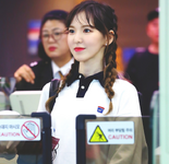 Wendy Incheon Airport 170609 3