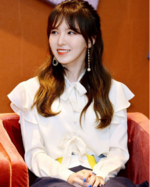 Wendy 'Rookie' Mini Album Event in Malaysia