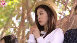 Irene Level Up Project Red Velvet 7