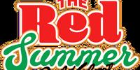 The Red Summer (mini-album)