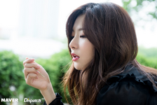Seulgi for KBS Idol Drama Operation Team 20