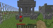 Single Rose Crypt