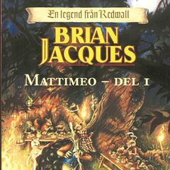 Swedish Mattimeo Hardcover Vol. 1