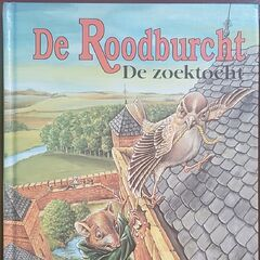 Dutch Redwall Hardcover Vol. 2