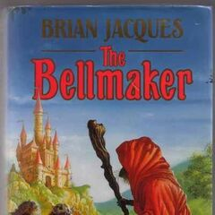 UK The Bellmaker Hardcover