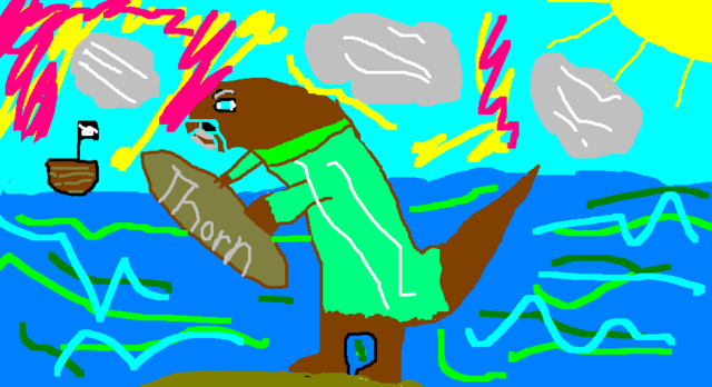 File:Thorn the Fearless (Otter).png