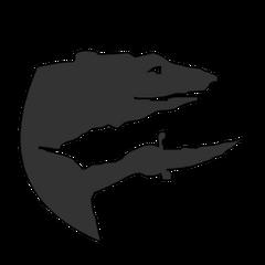 Salamandastron design