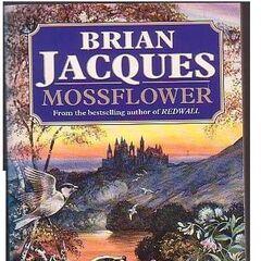 UK Mossflower Paperback