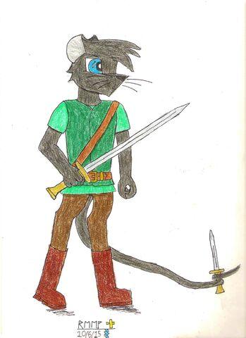 File:Blacksmith's son.jpg