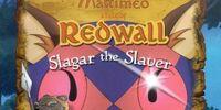 Mattimeo - Slagar the Slaver
