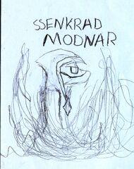 SSENKRAD MODNAR