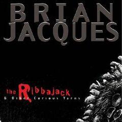 US The Ribbajack Hardcover