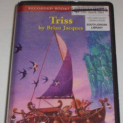 Triss Unabridged Audiobook