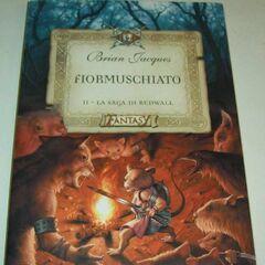 Italian Mossflower Hardcover