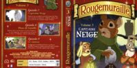 Rougemuraille: Capitaine Neige