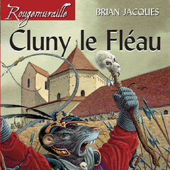 French Redwall Hardcover