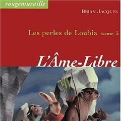 French Pearls of Lutra Hardcover Vol. 3