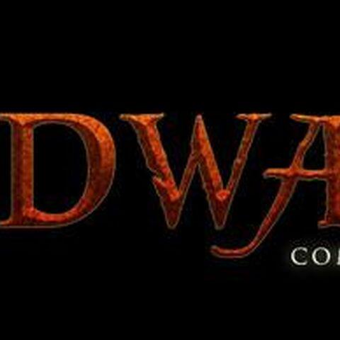 Redwall movie logo