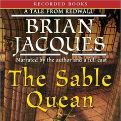 The Sable Quean alternate