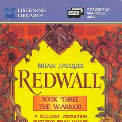 Redwall Unabridged Audiobook Pt. 3