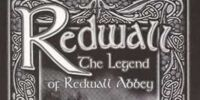News:Upcoming The Legend of Redwall Abbey Production