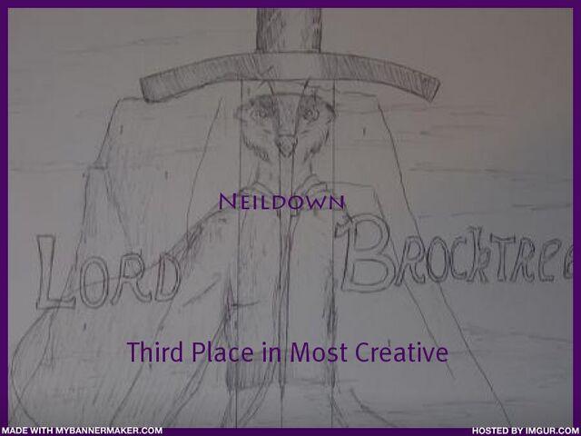 File:Lord Brocktree Third Place MC banner.jpg