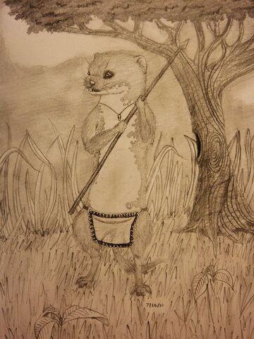 File:Weasel Guard by Redwall151.jpg