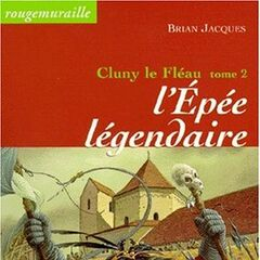 French Redwall Hardcover Vol. 2