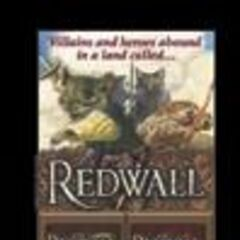 Redwall 2010 Display