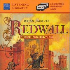 Redwall Unabridged Audiobook Pt. 1