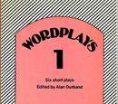 Wordplays 1