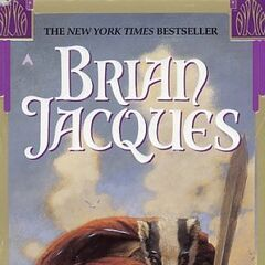 US Lord Brocktree Paperback