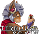 Terrouge Productions