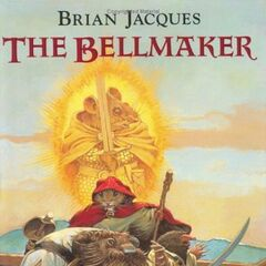US The Bellmaker Hardcover