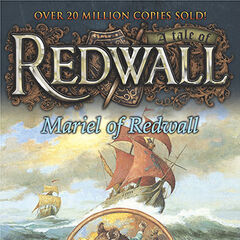 <i>Mariel of Redwall</i>