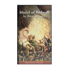 Mariel of Redwall Unabridged Audiobook