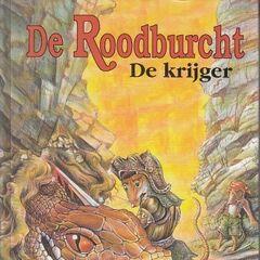 Dutch Redwall Hardcover Vol. 3