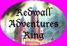 RedwallAdventuresRinglogo