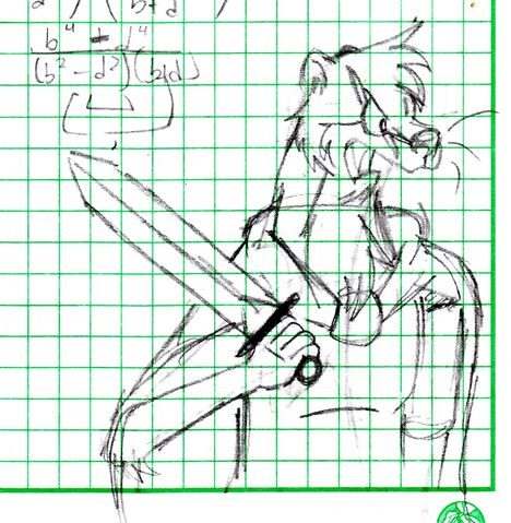 File:Random otter warrior.jpg