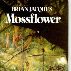 UK Mossflower Hardcover