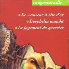 French Outcast of Redwall Boxed Set