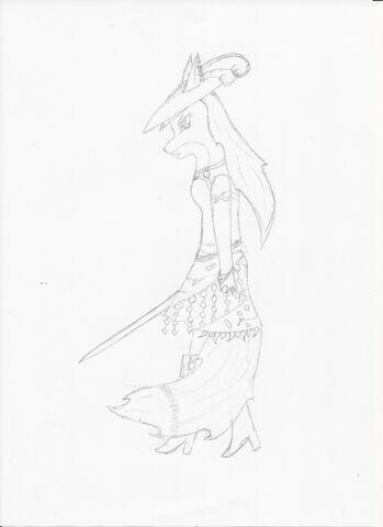 File:Rosebrush standing.jpg