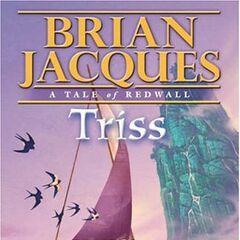 UK Triss Paperback