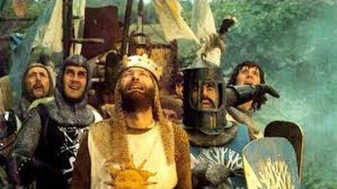 Monty Python and the Holy Grail (1975) Full Movie - Full Adventure Movie